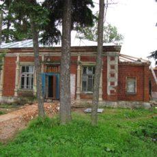 бывшая ст школа