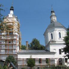 реставрация 14 июля 2010 года