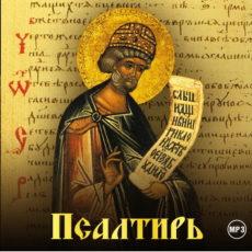Псалтирь или богомысленные размышления, извлеченные из творений святого отца нашего Ефрема Сирианина и расположенные по порядку Псалмов Давидовых