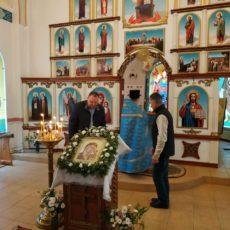 04.11 2019 г Праздник Казанской иконы