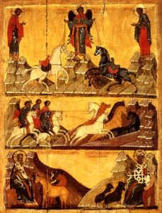 Святитель Спиридо́н, епископ Тримифунтский