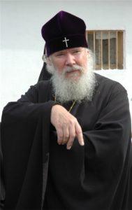 Патриарх Алексий II (1990-2008)